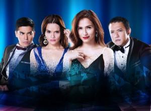 Phim - Mỹ nhân Philippines gây bất ngờ với vai mắc bệnh đa nhân cách