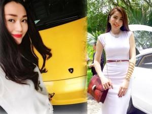 """4  """" nghi án nổ tung trời  của người đẹp showbiz Việt"""