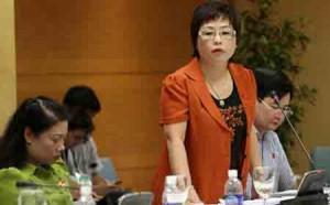 Tin tức trong ngày - Hà Nội bãi nhiệm đại biểu HĐND Châu Thị Thu Nga