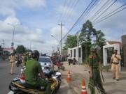 Tin tức trong ngày - Thảm sát gia đình ở Bình Phước: 6 người đều bị cắt cổ