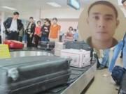 Video An ninh - Khởi tố nhân viên sân bay Nội Bài trộm đồ trong hành lý
