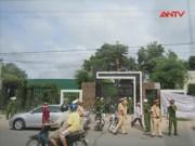 Video An ninh - Thảm sát gia đình ở Bình Phước: 6 người đều bị cắt cổ