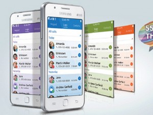 Thời trang Hi-tech - Samsung tiếp tục ra mắt smartphone chạy Tizen OS