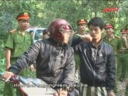 An ninh Xã hội - Truy tìm hung thủ giết, cướp lái xe ôm ở Thái Nguyên (P.Cuối)