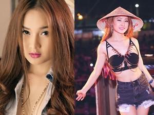 Ca nhạc - MTV - Gia cảnh khó khăn của các nữ DJ Việt nổi tiếng