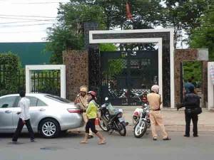 An ninh Xã hội - Thảm sát ở Bình Phước: Triệu tập một đối tượng nghi vấn