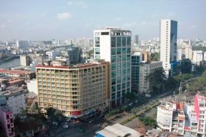 Tài chính - Bất động sản - TP.HCM tiếp tục là thành phố năng động nhất TG