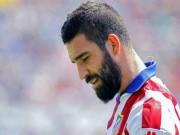 Tin chuyển nhượng - Barca mua Arda Turan: Khi hổ mọc thêm cánh