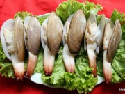 Ẩm thực - Những đặc sản không thể bỏ qua khi du lịch Quảng Ninh