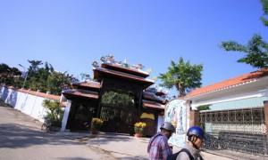 Tin tức Việt Nam - Đà Nẵng quyết định dỡ biệt thự 100 tỷ của đại gia vàng