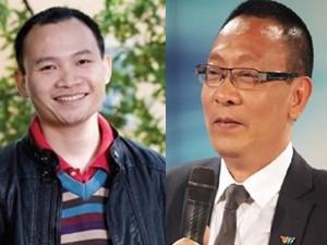 Mặt sau cánh gà - Những ông bố phong độ, đẹp trai trong showbiz Việt