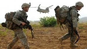 Thế giới - Quân đội Mỹ tính cắt giảm 40.000 binh sĩ