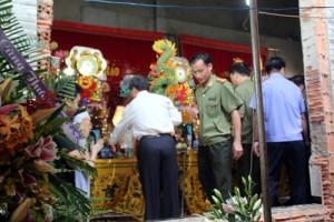 Trọng án - Thảm sát ở Bình Phước: Tiết lộ về 2 cuộc gọi lúc nửa đêm