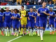 Bóng đá - Nhờ Copa, Chelsea sẽ bảo vệ được chức vô địch NHA