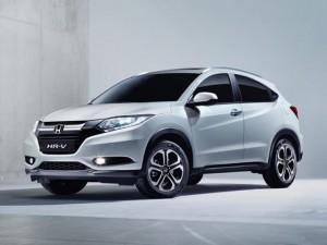 Ô tô - Xe máy - Honda HR-V có giá khoảng 600 triệu đồng