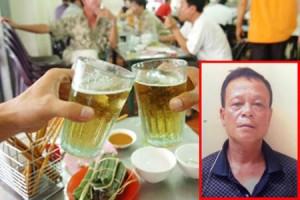 An ninh Xã hội - Thách đánh nhau sau cốc bia mời, 1 người tử vong