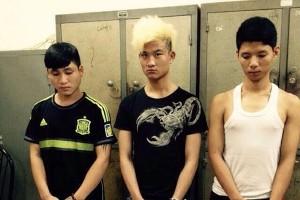 An ninh Xã hội - Tình nguyện viên bị trộm 22 điện thoại khi ngủ ở nhà văn hóa