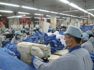 Tài chính - Bất động sản - Lương lãnh đạo dệt may hơn 640 triệu đồng/năm
