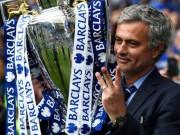 Bóng đá - Chelsea: Nỗi ám ảnh mùa giải thứ 3 của Mourinho