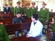 """Hồ sơ vụ án - Đơn tố ông Chấn: Bí ẩn cuộc gọi cảnh báo """"oan chồng oan"""""""