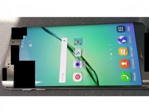 Điện thoại - Galaxy Note 5 sẽ mạnh mẽ còn S6 Edge Plus thì mềm mại