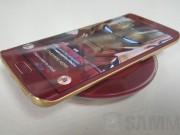 Ngắm Galaxy S6 Edge Iron Man đẹp mê hồn