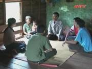 Video An ninh - Giấc mơ dang dở của lao động VN vượt biên sang Thái Lan