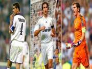 """Bóng đá Tây Ban Nha - """"Trào lưu"""" mới ở Real: Bạc đãi thủ quân"""