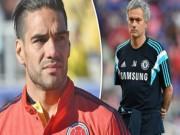 Bóng đá Ngoại hạng Anh - Mourinho sẽ biến Falcao thành... Torres thứ 2?