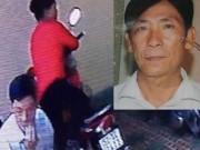 Hồ sơ vụ án - Truy tìm nghi phạm 62 tuổi giết người tình