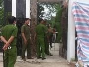 Trọng án - Thảm sát ở Bình Phước: Một kiểu gây án lạ!