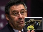 Bóng đá - Barca: Turan sẽ nâng tầm vị thế cho Bartomeu