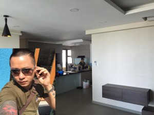 Ca nhạc - MTV - Tuấn Hưng khoe nhà mới mua tại TPHCM