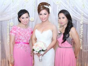 Ca nhạc - MTV - Choáng với gia tài tỷ đô của 3 chị em Cẩm Ly