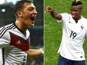 Bóng đá - Tin HOT tối 10/7: Juventus tính thay Pogba bằng Ozil