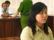 """Hồ sơ vụ án - Đình chỉ vụ án cô giáo """"cướp"""" vàng người tình"""