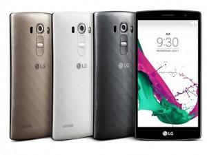 LG G4 Beat giá tầm trung chính thức trình làng