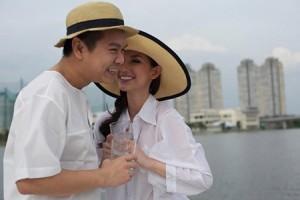 Phim - Quỳnh Chi: Tôi đã ly hôn và không tranh giành nuôi con