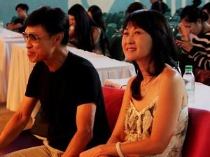 Ca nhạc - MTV - Lộ diện vợ danh ca Tuấn Ngọc