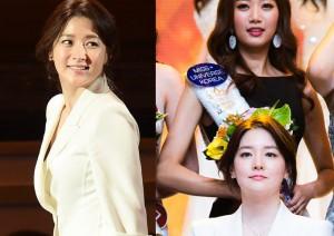 Ngôi sao điện ảnh - 44 tuổi, Lee Young Ae được khen trẻ đẹp hơn hoa hậu