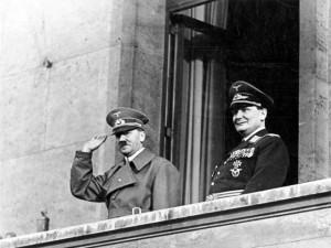 Tin tức trong ngày - Tiết lộ về bức điện khiến Hitler phải tuyệt vọng tự sát