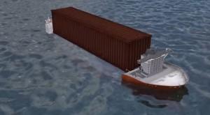 """Thế giới - TQ đưa """"căn cứ di động"""" vào hoạt động trên Biển Đông"""