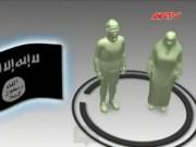 """Video An ninh - Indonesia xác nhận 2 phi công nước này """"đầu quân"""" IS"""