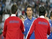 Bóng đá - Tiết lộ: Ronaldo từng suýt bỏ bóng đá vì bệnh tim