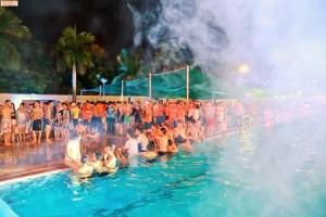 Tin tức trong ngày - Hải Phòng: Nam sinh chết thảm khi dự tiệc nhạc bikini