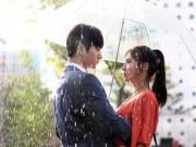"""Phim - """"Mê tít"""" với 6 cảnh mưa lãng mạn trong phim Hàn"""