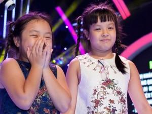 Ca nhạc - MTV - Con gái Thúy Hạnh đáng yêu đi xem Gương mặt thân quen