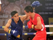 Thể thao - Boxing Việt: Đấm gục đối thủ vẫn bị xử thua tức tưởi