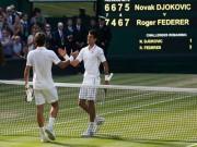 Thể thao - Djokovic – Federer: Chỉ có một vị vua (CK Wimbledon)