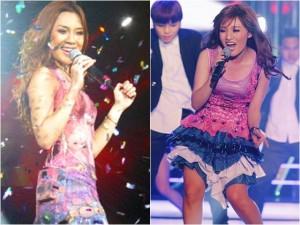 Ca nhạc - MTV - Hoài Linh gây tranh cãi vì khen Nhật Thủy giống Mỹ Tâm
